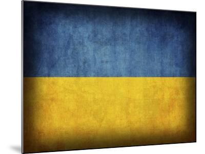 Ukraine-David Bowman-Mounted Giclee Print