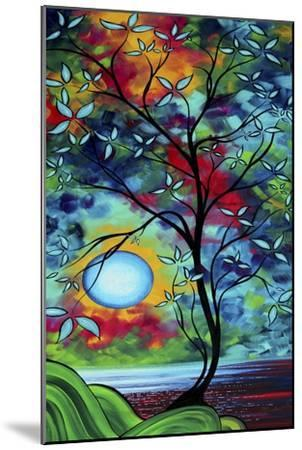 Under the Light of the Blue Moon I-Megan Aroon Duncanson-Mounted Giclee Print