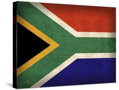 South Africa-David Bowman-Stretched Canvas Print