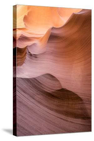 Smooth IV-Moises Levy-Stretched Canvas Print