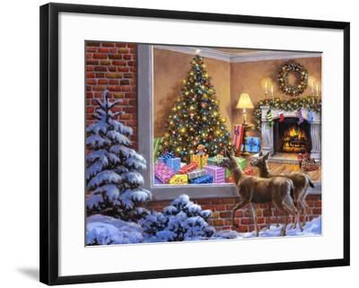 You Better Be Good-Nicky Boehme-Framed Giclee Print
