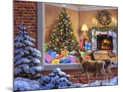 You Better Be Good-Nicky Boehme-Mounted Giclee Print