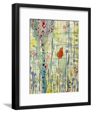 Alpha-Sylvie Demers-Framed Premium Giclee Print