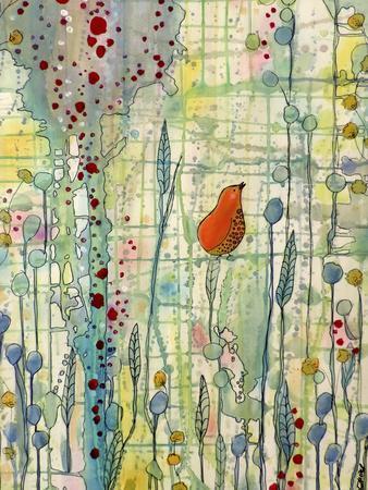 Alpha-Sylvie Demers-Giclee Print
