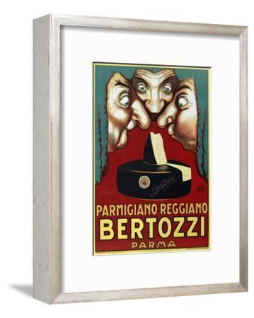 Bertozzi--Framed Giclee Print