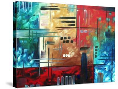Color Rush-Megan Aroon Duncanson-Stretched Canvas Print