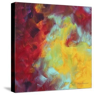 Colors of Glory I-Megan Aroon Duncanson-Stretched Canvas Print