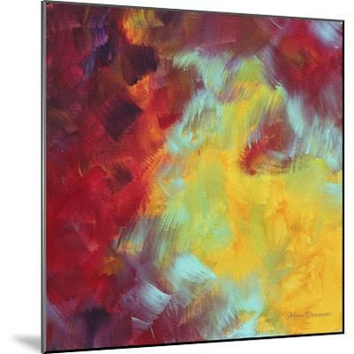Colors of Glory I-Megan Aroon Duncanson-Mounted Giclee Print