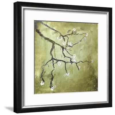 Cherry Tree II-Karen Williams-Framed Giclee Print