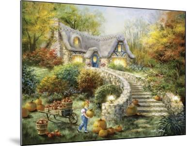 Country Harvest-Nicky Boehme-Mounted Giclee Print