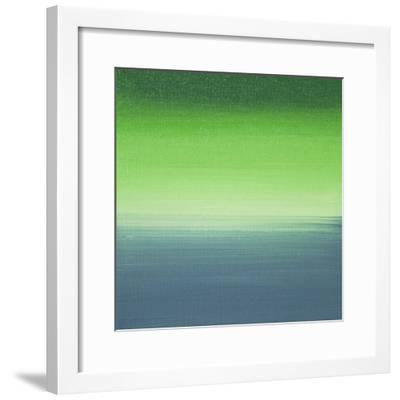 Dreaming of 21 Sunsets - XVI-Hilary Winfield-Framed Giclee Print