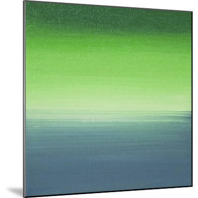 Dreaming of 21 Sunsets - XVI-Hilary Winfield-Mounted Giclee Print