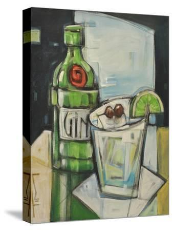 Gin and Tonic-Tim Nyberg-Stretched Canvas Print