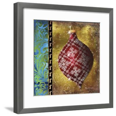 Elegante 1-Megan Aroon Duncanson-Framed Giclee Print