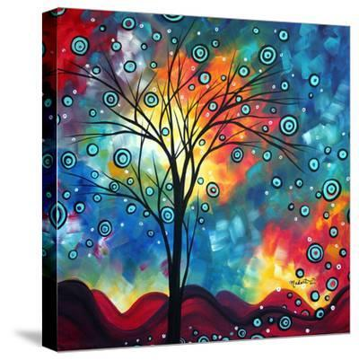 Greeting the Dawn-Megan Aroon Duncanson-Stretched Canvas Print