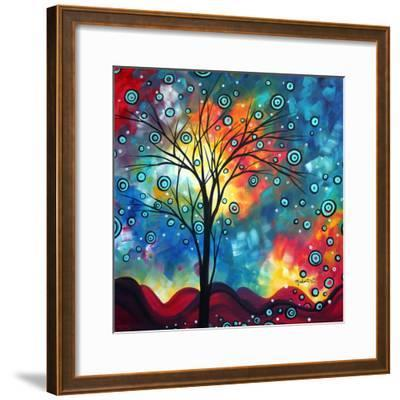 Greeting the Dawn-Megan Aroon Duncanson-Framed Giclee Print
