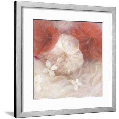 Hibiscus IV-li bo-Framed Giclee Print