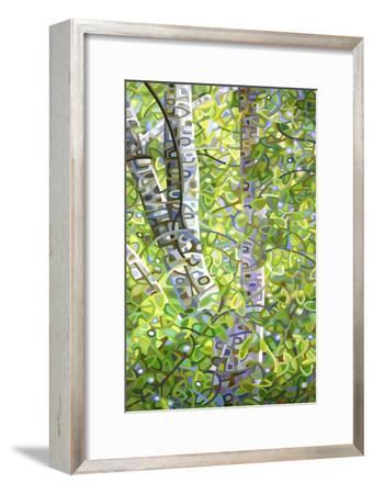 Hide and Seek-Mandy Budan-Framed Giclee Print