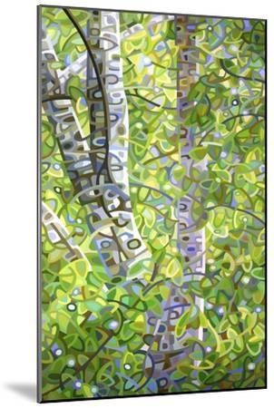 Hide and Seek-Mandy Budan-Mounted Giclee Print