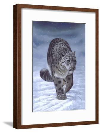 Emerging Beauty-Karie-Ann Cooper-Framed Giclee Print