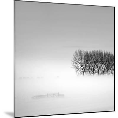 Flatlands, no. 36-Ruud Peters-Mounted Photographic Print
