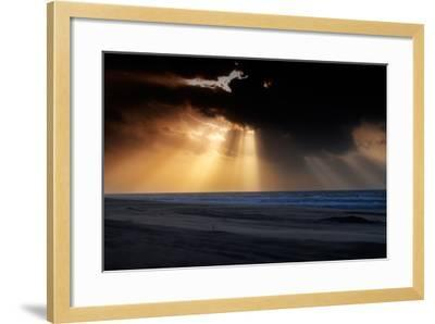 Sky Runner-Ruud Peters-Framed Photographic Print
