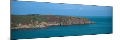 Cap Frehel Peninsula in Cotes-D'Armor, Brittany, France--Mounted Photographic Print