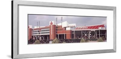 Football Stadium, Papa John's Cardinal Stadium, Louisville, Kentucky, USA--Framed Photographic Print