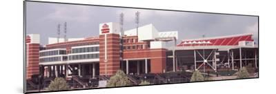 Football Stadium, Papa John's Cardinal Stadium, Louisville, Kentucky, USA--Mounted Photographic Print