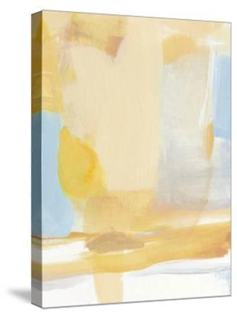 Golden Kiss-Christina Long-Stretched Canvas Print