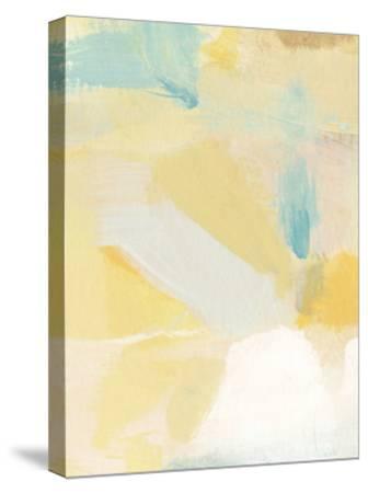Jules-Christina Long-Stretched Canvas Print