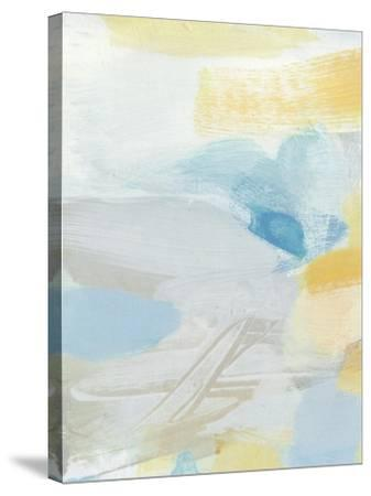 Glimpse-Christina Long-Stretched Canvas Print