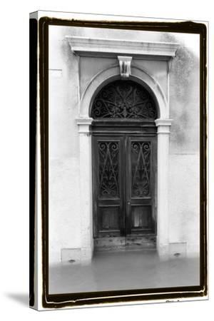 Venetian Doorways I-Laura Denardo-Stretched Canvas Print