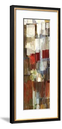 Rock IV-James Burghradt-Framed Art Print