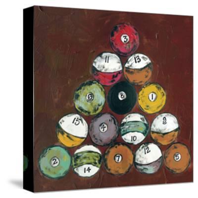 The Rack-Deann Hebert-Stretched Canvas Print