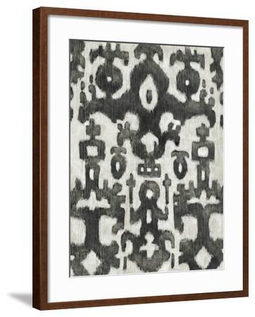 Samara I-Chariklia Zarris-Framed Art Print