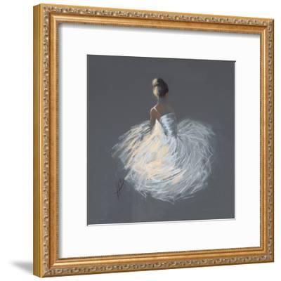 Tutu-Hazel Bowman-Framed Giclee Print