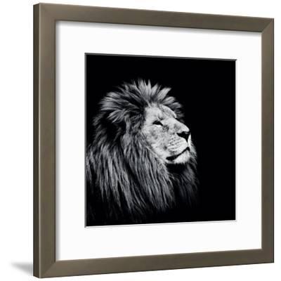 Majesty-Nicolas Evariste-Framed Giclee Print