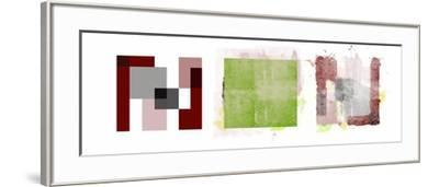The Good, the Bad, and the Idea, 2014-Francois Domain-Framed Giclee Print