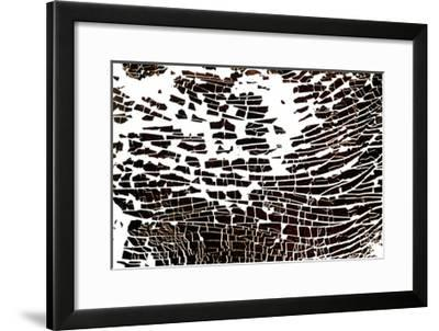 Na_4 [Wave], 2002-Kika Pierides-Framed Giclee Print