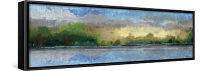 Magic Vista-Wendy Kroeker-Framed Stretched Canvas Print