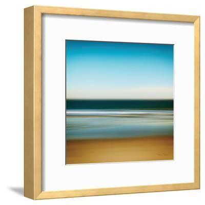 Sea Stripes I-Katherine Gendreau-Framed Art Print