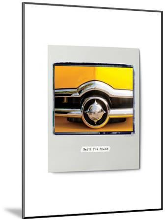 Vintage Moments 3-David Innes-Mounted Premium Giclee Print
