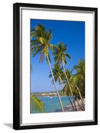 Bo Phut Beach, Koh Samui, Thailand-Jon Arnold-Framed Photographic Print