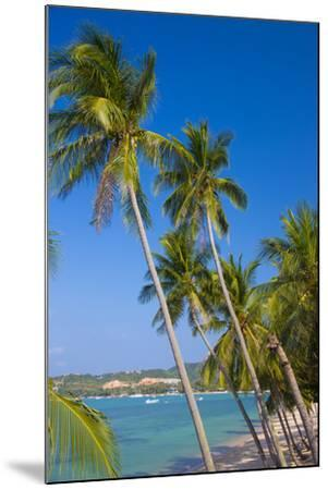 Bo Phut Beach, Koh Samui, Thailand-Jon Arnold-Mounted Photographic Print