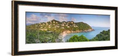 Banyan Tree Resort, Koh Samui, Thailand-Jon Arnold-Framed Photographic Print