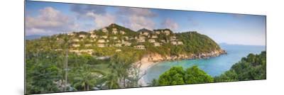 Banyan Tree Resort, Koh Samui, Thailand-Jon Arnold-Mounted Photographic Print