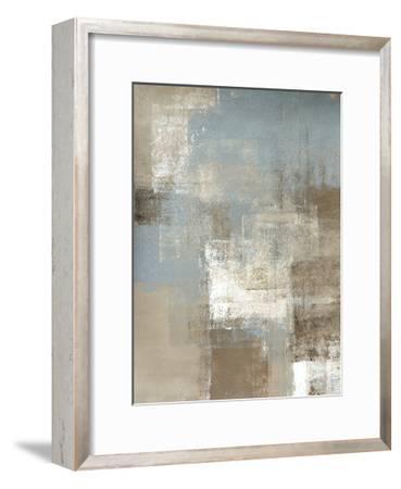 Storm-T30Gallery-Framed Art Print