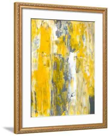Deep in Thought-T30Gallery-Framed Art Print