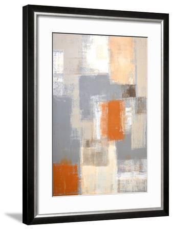 So Unique-T30Gallery-Framed Art Print